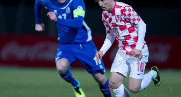 Hrvatska remizirala sa Islandom, odluka pada u Zagrebu