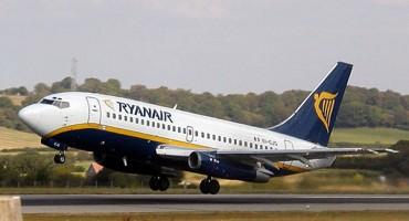 Ryanair uvodi letove Iz Dubrovnika i Splita