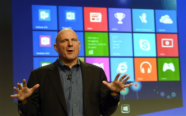 Direktor Microsofta Steve Ballmer sutra u Hrvatskoj