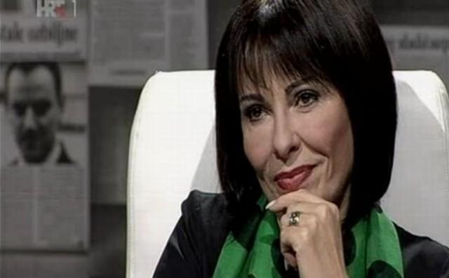 Uhićena Marina Lovrić Merzel
