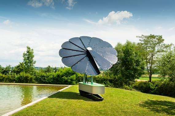 Projekt Solarni Suncokreti