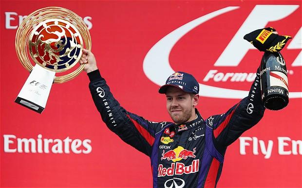 Vettel dostigao Schumacherov rekord