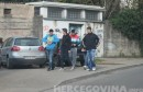 Foto đir po Mostaru danas