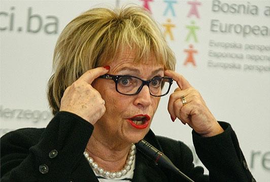 Izvješće EP o BiH: Centralističke snage opstruiraju provedbu sporazuma iz Bruxellesa
