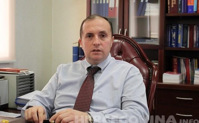 Davor Martinović: Gradimo velike poslovne centre, oni su važan imidž tvrtke, ali nam je najvažnije povjerenje klijenata