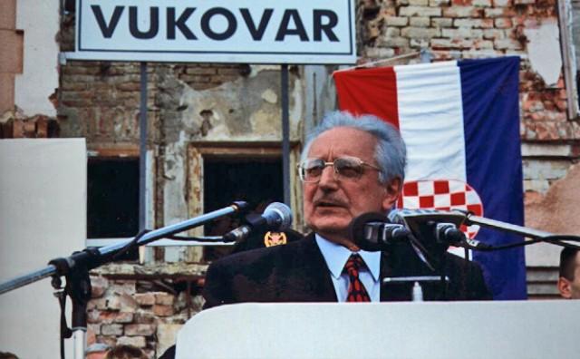 Obilježena 14. obljetnica smrti prvoga hrvatskog predsjednika Franje Tuđmana