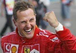 Schumacher gubi utrku života