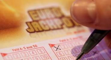 Četvorica Zagrepčana dobili na Eurojackpotu