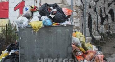 Komosov dug pokušavaju prebaciti na Grad Mostar?