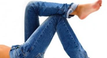 3 jednostavna načina kako odabrati savršene traperice bez isprobavanja