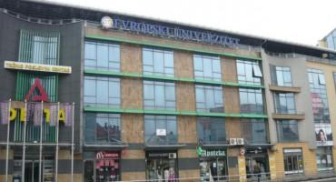 Univerzitetu u Brčkom, koji pohađaju stotine Slavonaca, zabranjen rad