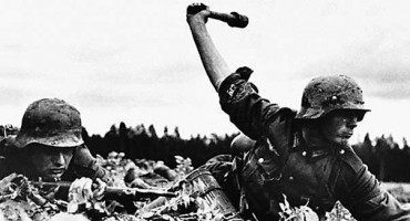 Kako bi svijet danas izgledao da je Njemačka dobila Prvi svjetski rat?