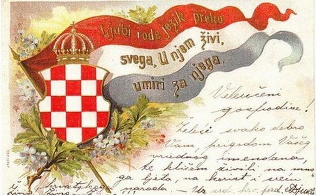 F. Mirosavljević: Hrvatskoj je potrebno stvaranje domoljubne inteligencije