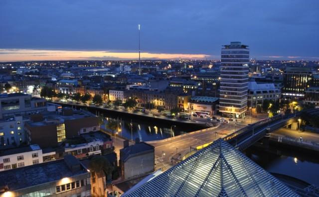 DUBLIN 'glavni grad' Slavonije