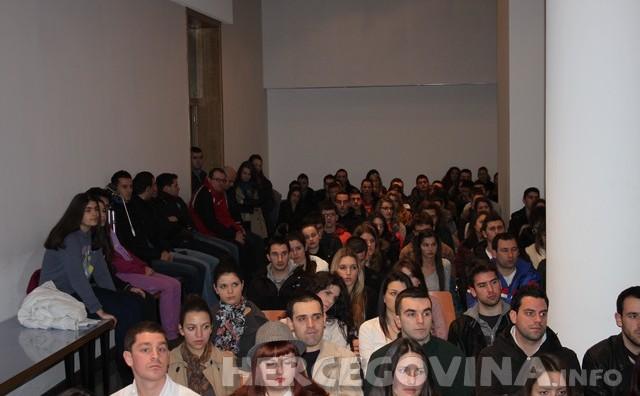 Susreti za mlade u Franjevačkoj: Mogućnost izbora