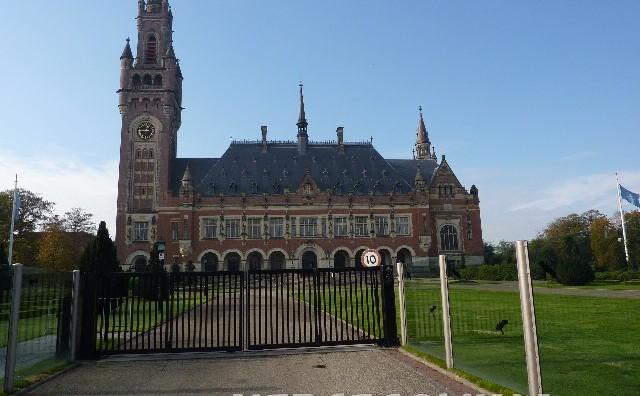 Međunarodni sud pravde 'ICJ' vratio Čileu 38 000 četvornih km mora