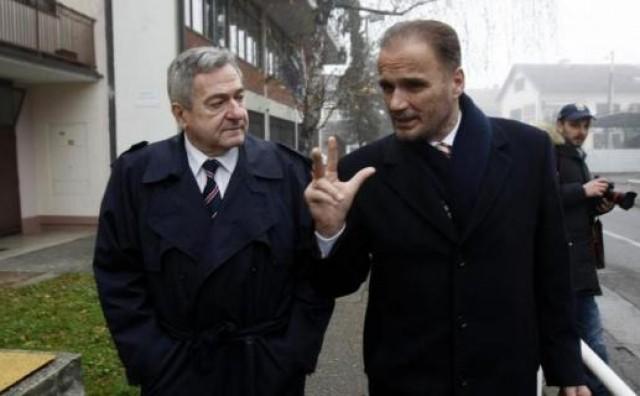 Minhenski sud potvrdio optužnicu protiv Perkovića
