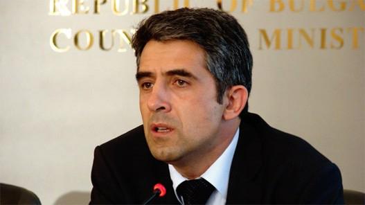 Rosen Plevnelijev u znak protesta otkazao posjet Ukrajini