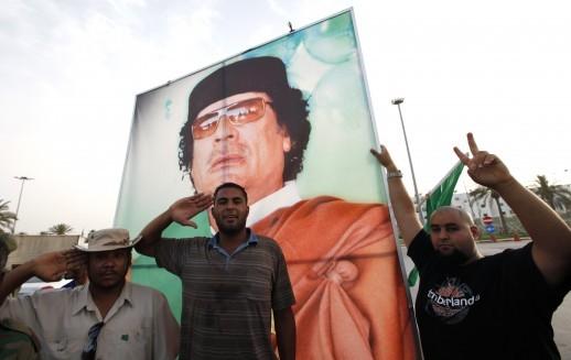 Nasilje u Libiji, kongres proglasio izvanredno stanje
