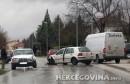 Prometna nesreća na prometnici Mostar-Široki Brijeg