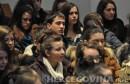 Učenici Medicinske škole organizirali prezentaciju na temu 'pobačaj'