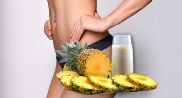Osjećate bolove u nogama? Napravite smoothie od ananasa