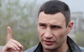 Kličko odustao od kandidature za predsjednika Ukrajine