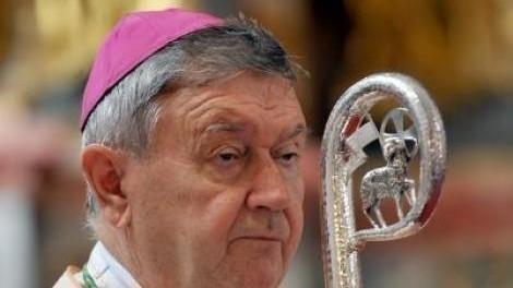 Poslanica biskupa Mrzljaka u povodu Tjedna solidarnosti s Crkvom i ljudima u BiH