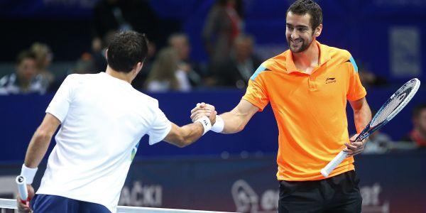 ATP Miami: Nakon Dodiga,Karlovića i Čilić razočarao