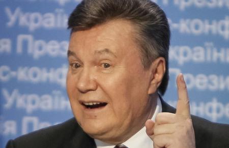 Janukovič i suradnici spriječeni u bijegu iz Ukrajine