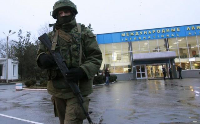 Krim: Rusija niječe ultimatum Ukrajini