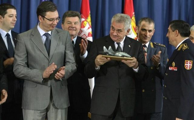 U Srbiji izvanredni parlamentarni izbori 24. travnja