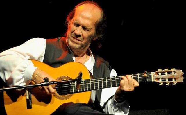 Španjolski gitarist Paco de Lucia preminuo u Meksiku