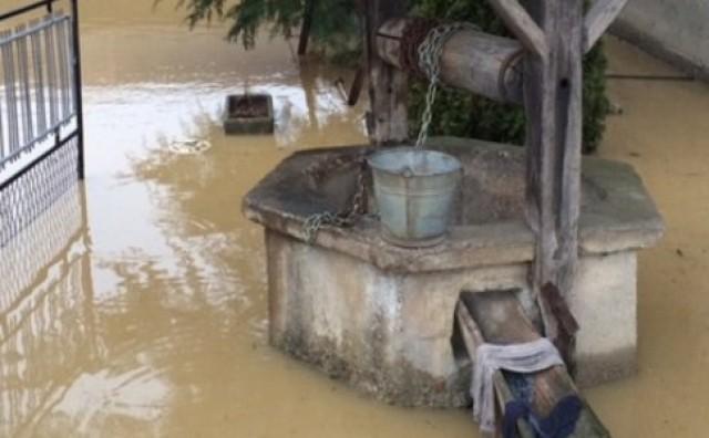Izvanredne mjere obrane od poplave u Karlovcu i Lici