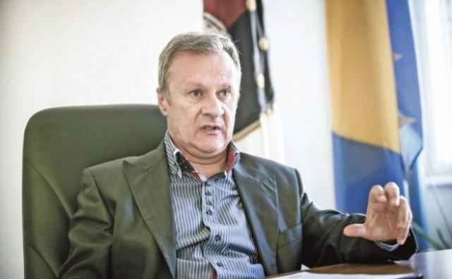 Premijer sarajevskog kantona Suad Zeljković podnio ostavku
