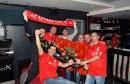 U Mostaru se okupilo preko 120 navijača Liverpoola