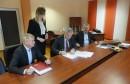 Potpisan Memorandum o suradnji HDZ-a BiH i Nacionalnog demokratskog instituta