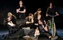 Bio je lijep i sunčan dan predstava Teatra Sartr iz Sarajeva bit će odigrana na Maloj sceni HNK Mostar u utorak 25.03.2014.