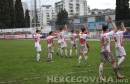 HŠK Zrinjski-NK Vitez 2:0