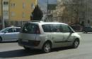Mostar: Prometna nesreća na križanju Franjevačke ulice i Bulevara