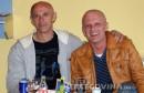 NK Široki Brijeg: Mirko Marić sa dva pogotka potopio Olimpic