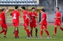 Nogometaši Brotnja slavili protiv Famosa