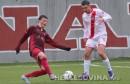 Poraz kadeta i juniora Zrinjskog u Sarajevu