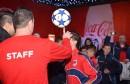 Trofej Svjetskog prvenstva u Sarajevu