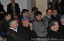 Knjiga Miroslava Tuđmana 'BiH u raljama zapadne demokracije' predstavljena u Mostaru
