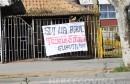 Navijačka euforija u Mostaru: Svi na stajanje