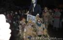 Visoki predstavnik spaljen na lomači u Mostaru