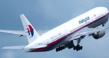Uočeni ostaci zrakoplova Malaysia Airlinesa?