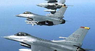 MORH: Stigle ponude za vojne avione