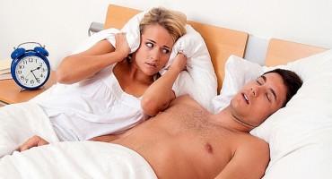 """Prava istina o hrkanju zbog koje se muškarci više neće osjećati kao glavni """"krivci"""""""